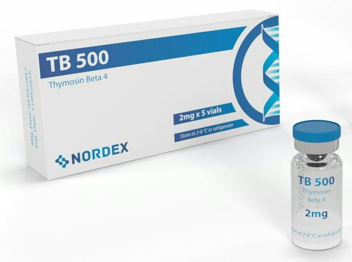 TB-500 – Review, Benefits & Where to Buy Thymosin Beta 4
