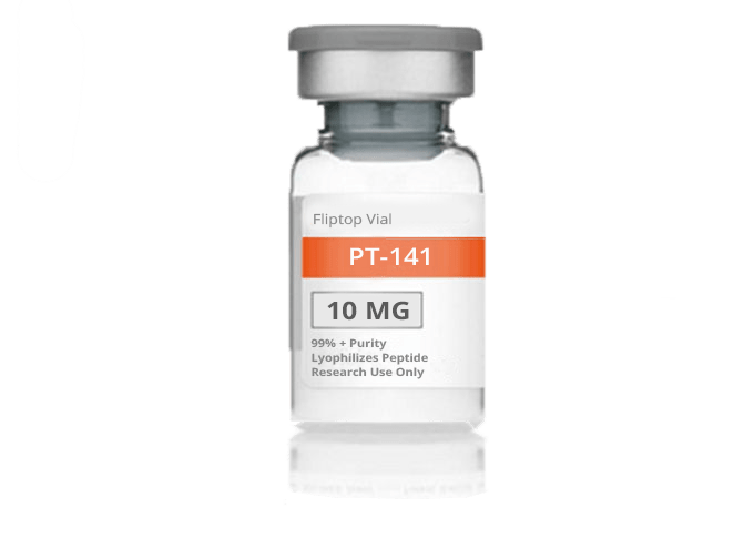 PT 141 Peptide Overview: Sexual Treatment, Benefits, Dosages