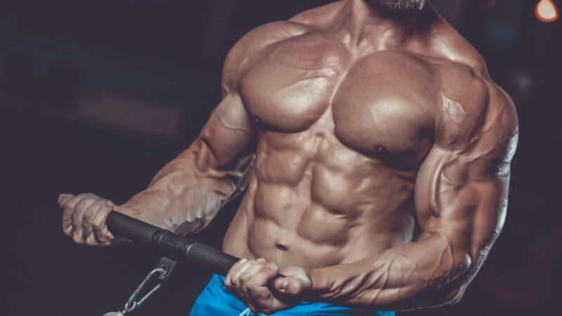 7 Best Peptides for Weight Loss, Muscle Growth & Bodybuilding