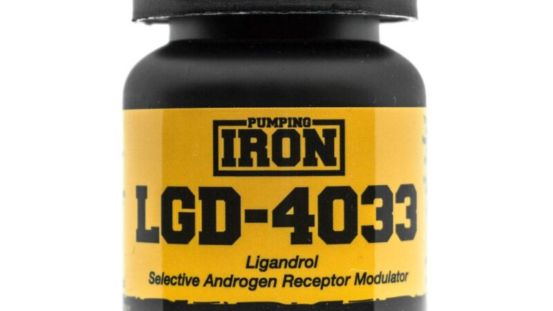 LGD 4033 (Ligandrol) SARM Review: Benefits, Side Effects, Dosage and PCT